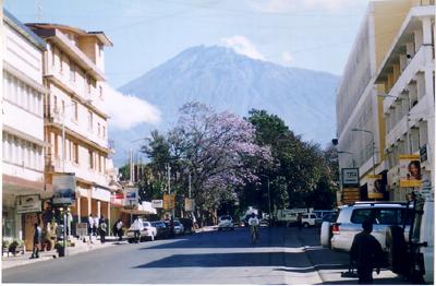 arusha city pic1