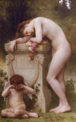 William_Bouguereau_-_The_Sadness_of_Love__1899_