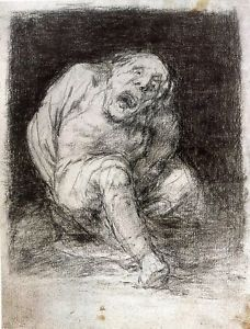 The Idiot, Goya